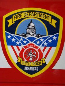 Little Rock Fire Department
