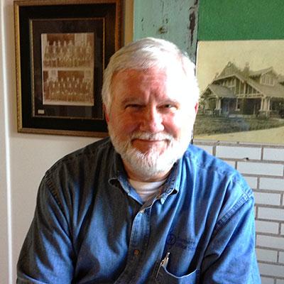 Greg Hart, Board Chair