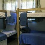 Wheelchair accessible room