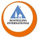 Hostelling International logo