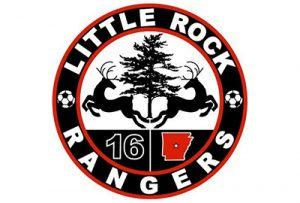 Little Rock Rangers logo