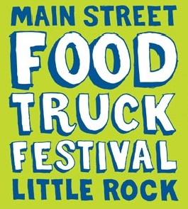 Main Street Food Truck Festival this Saturday